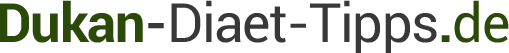 Dukan-Diaet-Tipps.de logo